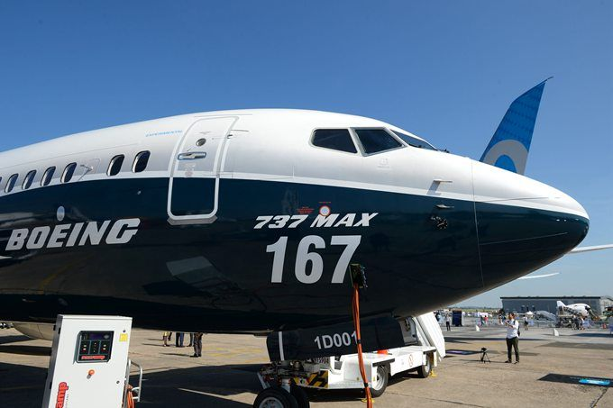 挪威航空公司:希望波音赔偿停飞737 MAX飞机造成的损失