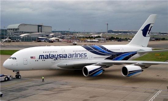 马航多年来持续亏损 马来西亚政府考虑多项选择