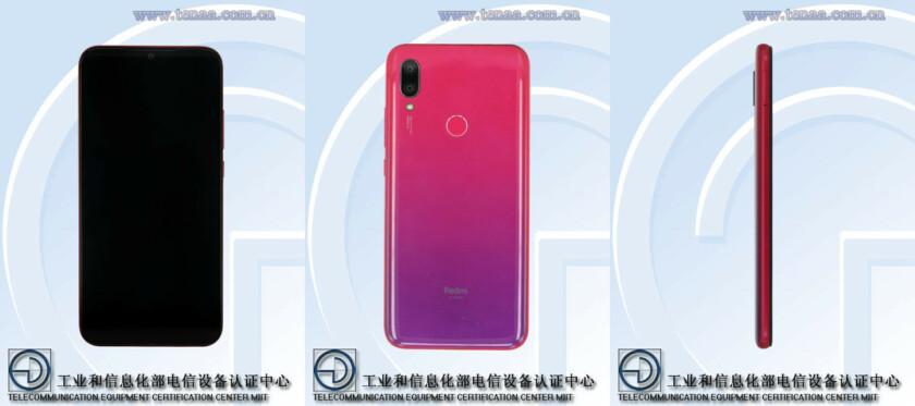 外媒关注与红米7一同发布的非智能手机产品