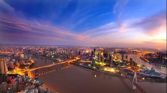 重庆贵州将建西部跨省市合作样板区
