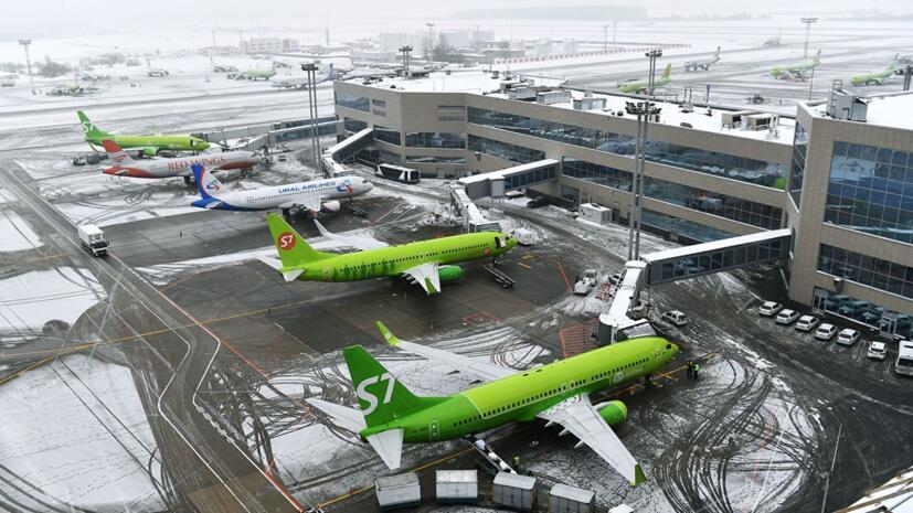 俄罗斯也停了!俄航停飞737MAX