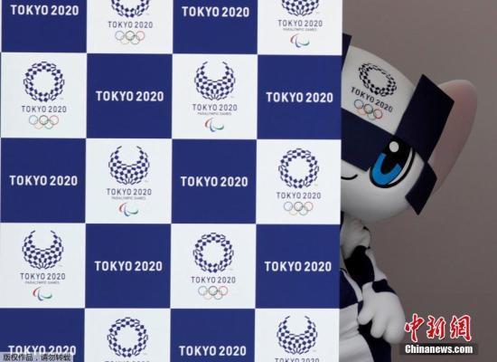日本公布奥运会火炬传递起点与灾区巡展地点