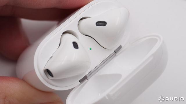 苹果AirPods遭破解:iOS配对动画以假乱真