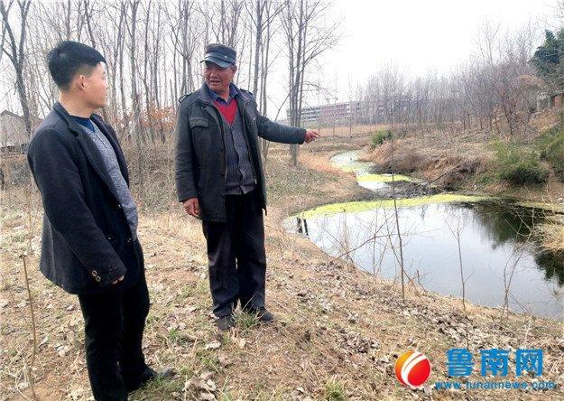 男童溺水,67岁老人跳河救人