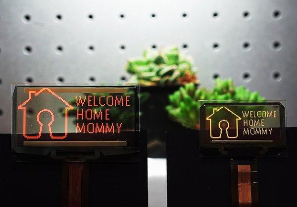 智晶穿透式OLED技术成熟应用扩增