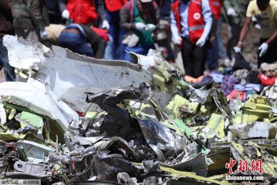 多议员质疑波音737 MAX安全性 美参院将进行听证会