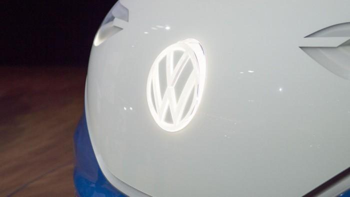 大众加大电动汽车攻势 计划2050完全实现碳中和