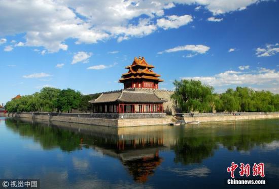 未来一周京津冀及周边区域无持续性霾天气
