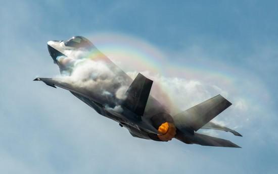 新媒:新加坡国防部打脸CNN 买F-35并非针对中国
