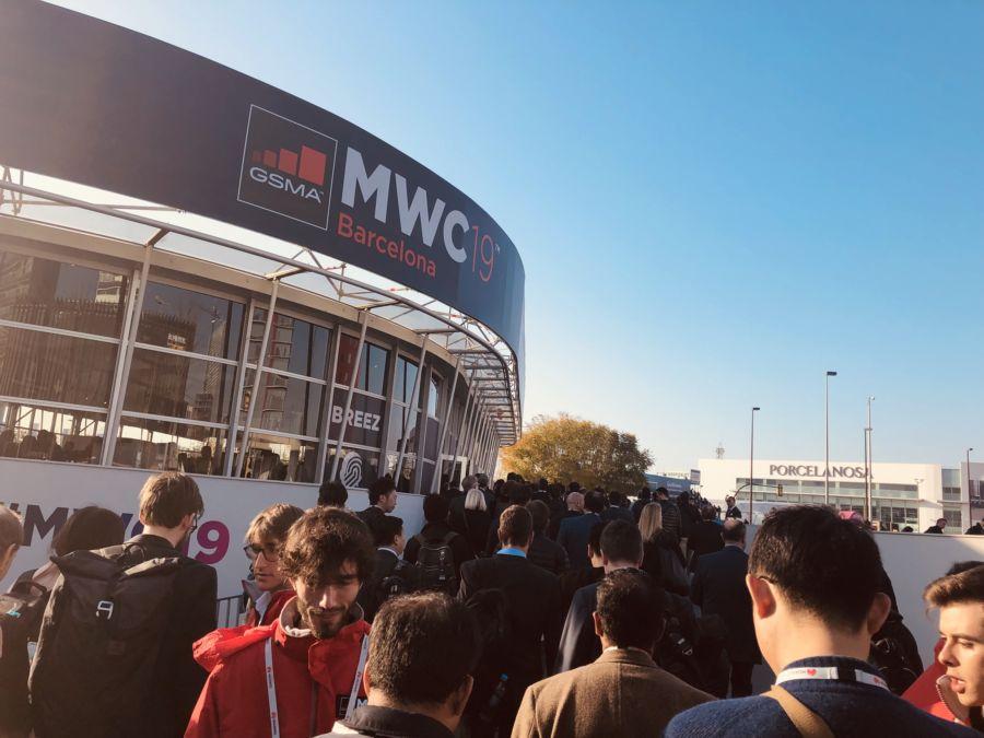 MWC19浪潮发布OTII边缘计算服务器 为5G时代设计