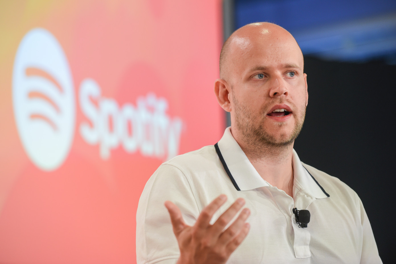 Spotify向欧盟投诉苹果垄断市场打压对手