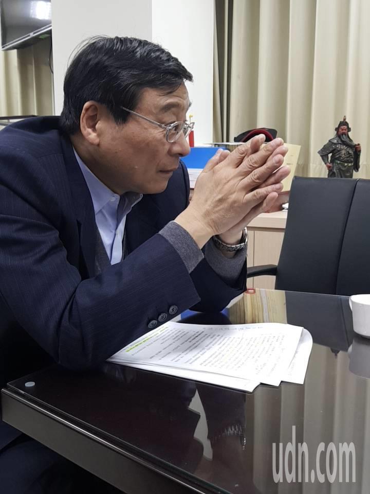 蔡当局被质疑花1450万招募网军 硬拗又被打脸