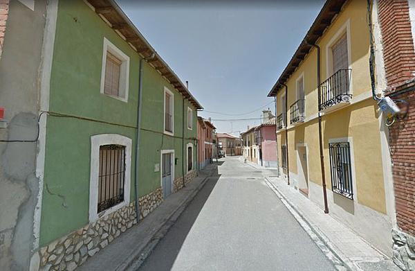 匿名好心人给西班牙小镇困难居民寄钱