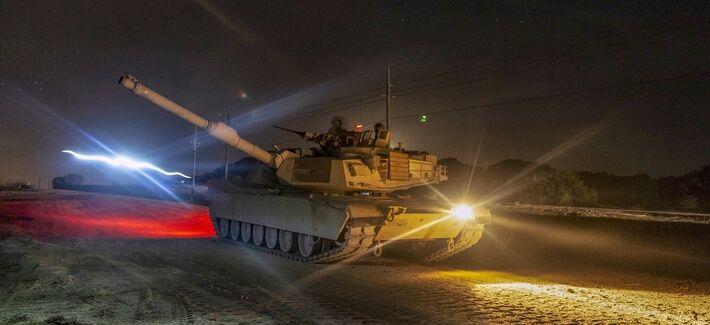 特朗普堡将成真?美与波兰讨论设立美军永久基地
