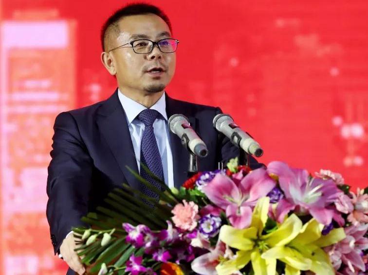 全国工商联环境商会会长:赵笠钧
