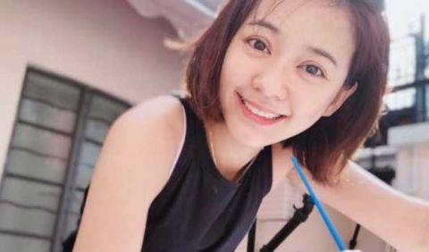 出月子第一天,陈意涵就运动5公里,粉丝担心吃不消她的回复很暖