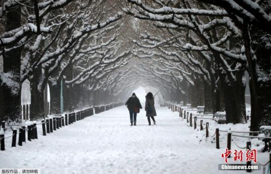 日本青森黄金旅游线路预计4月贯通 正加紧除雪
