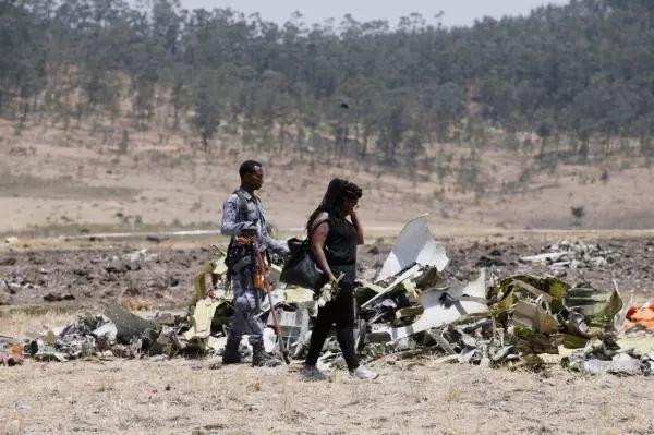 美国:停飞737MAX是有原因的