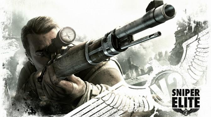 《狙击精英V2重制版?#39277;?#26041;正式公布