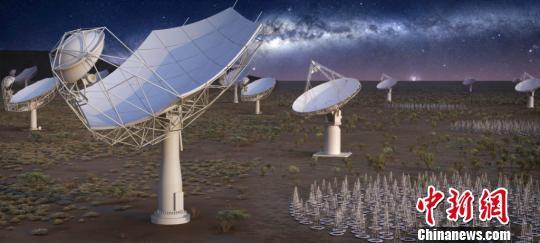 中国天文界参与SKA国际谈判及工作组等专家也均来自国家天文台