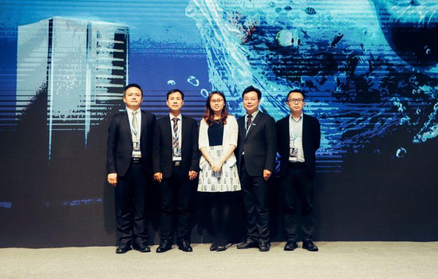 AI赋能智慧健康生活 海信冰箱引领AWE2019风向标
