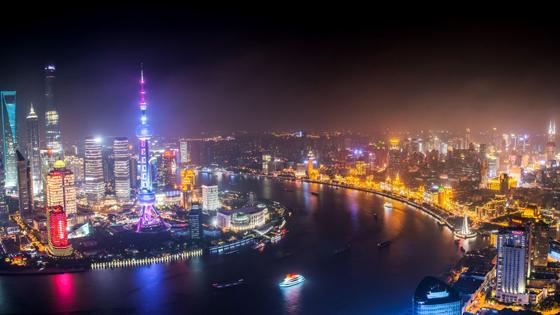 澳媒:全球最佳城市排名揭晓 北上港三城上榜