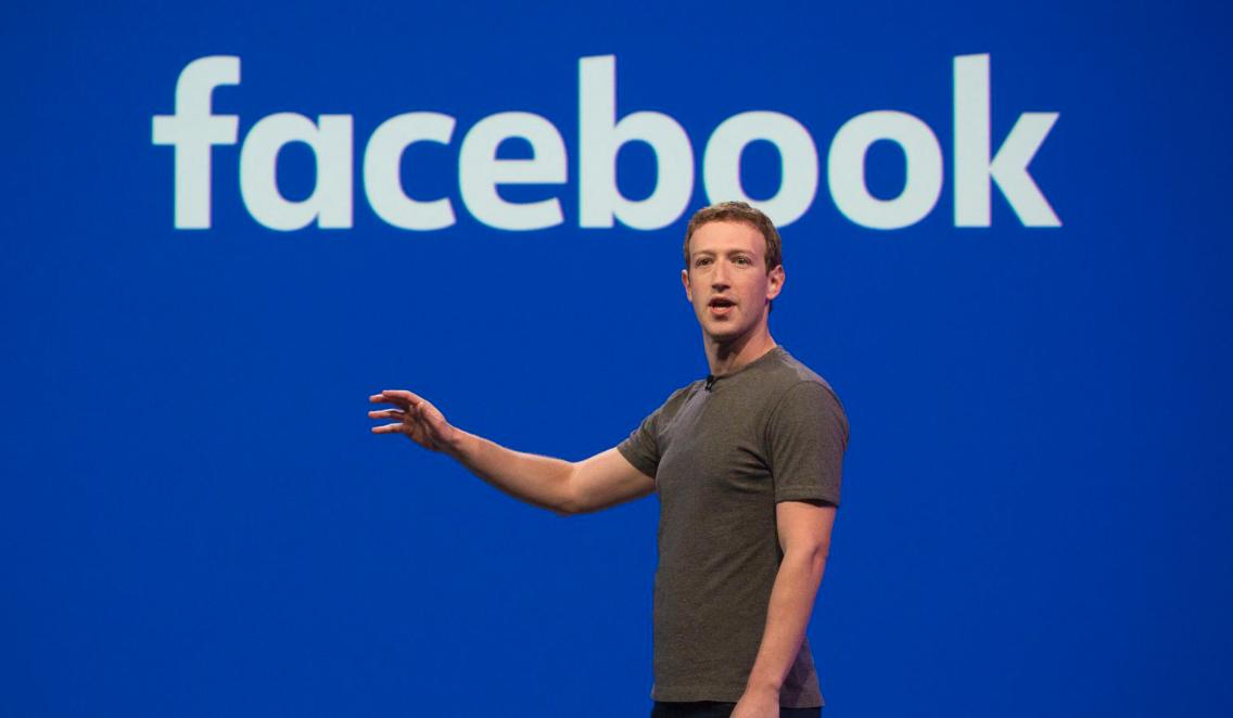 """脸书""""创业元老""""离职 可能与FB模仿微信模式有关"""