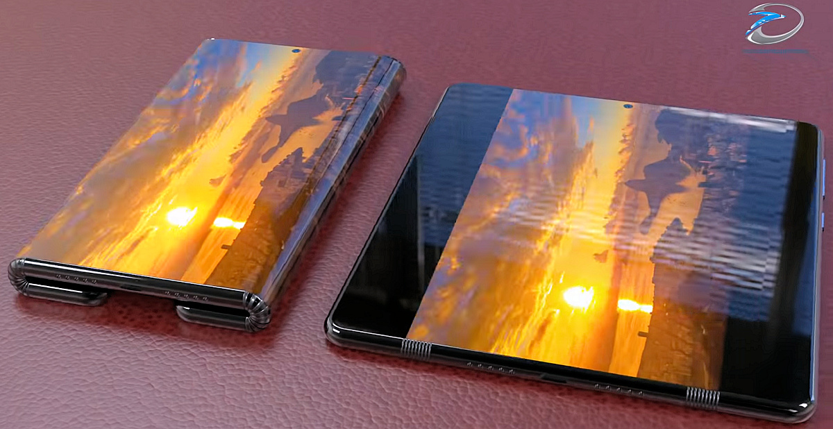 传小米4月发布可折叠屏手机 价格或为业界最低