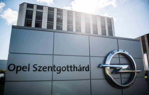 欧宝计划四季度重返俄罗斯市场 投产两款车
