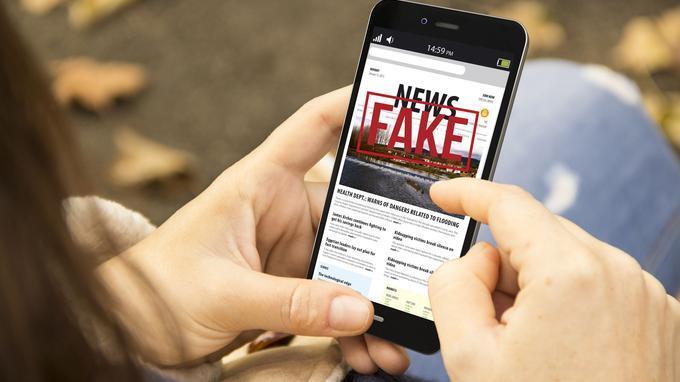警惕!虚假新闻混淆真相 可能严重影响健康