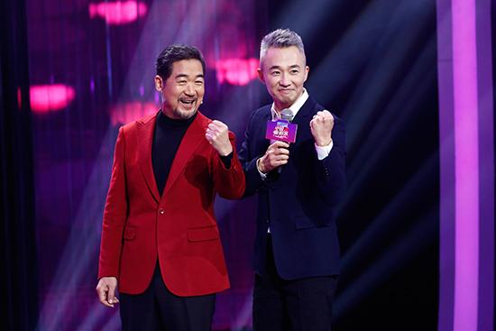 《中国新相亲》第二季集型男暖男 特种兵被抢亲