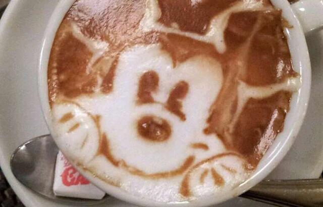 常喝咖啡提神又醒脑 更能有效预防老年痴呆