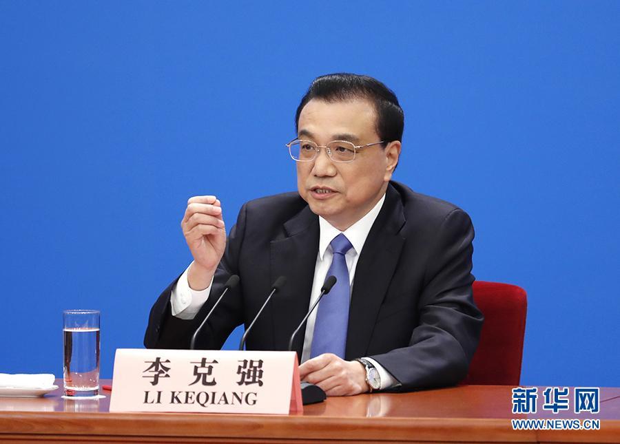 李克强:巩固中俄经贸规模突破1000亿美元成果,向翻番目标迈进