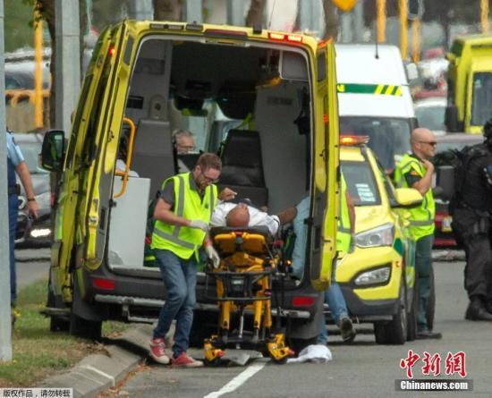 枪击血案震动新西兰!逃生指南:遇恐袭怎么办?