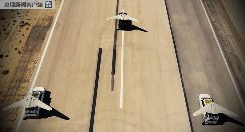 伊朗首次举行大规模无人机编队演习