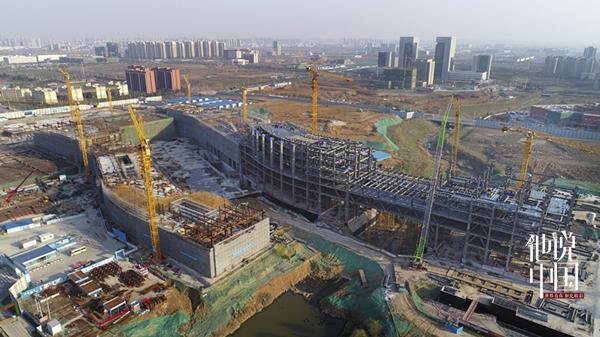 俄专家:中国的高科研?#24230;?#23558;为稳定经济提供保障