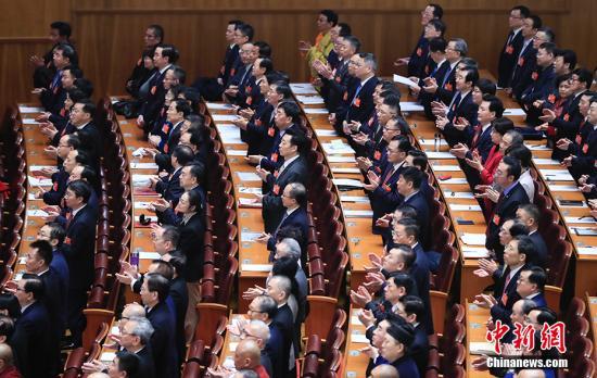 外媒看两会:中国外交政策备受外媒关注