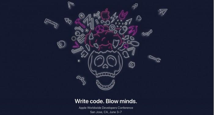 苹果宣布今年WWDC将于6月3日举行 推出新系统