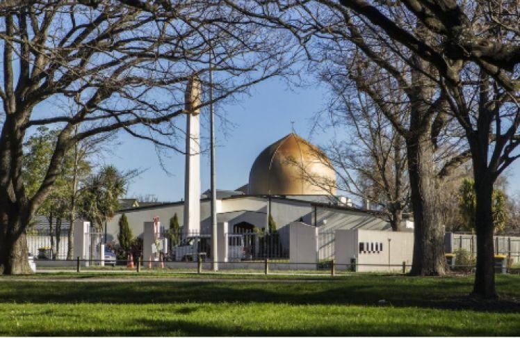 突发:新西兰直播杀人,死亡数字恐怖