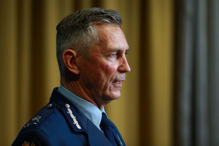 新西兰警方:不再寻找新的嫌疑人,但会保持高度警惕