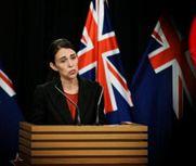 新西兰总理:将修改枪支法