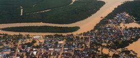 大马金金河受污染河道已清理
