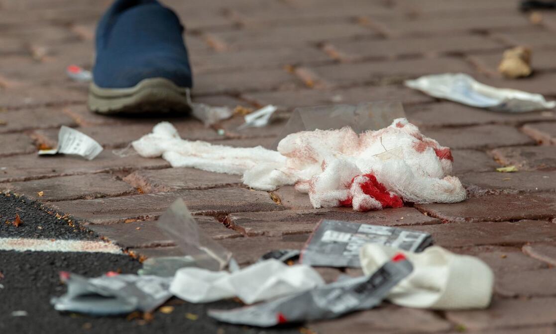 遭遇枪击惨案后,新西兰清真寺伊玛目表态:我们仍然热爱这个国家