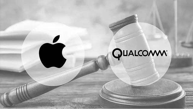 高通在美国赢得针对苹果公司的专利侵权诉讼