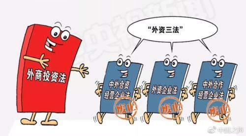 《外商投资法》表决通过 中国高水平对外开放里程碑如何铸就?