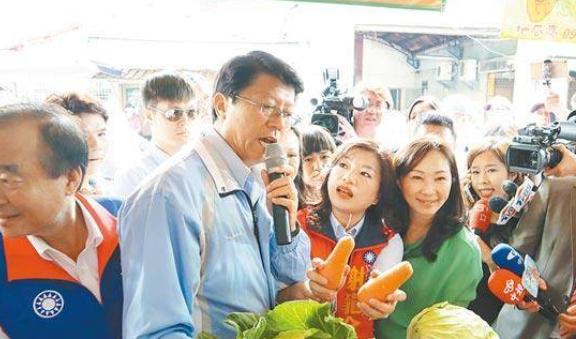 谁是台湾最红政治明星?不是朱王吴而是这三位!
