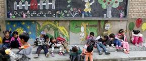 中国超六成少年儿童睡眠时间不足8小时