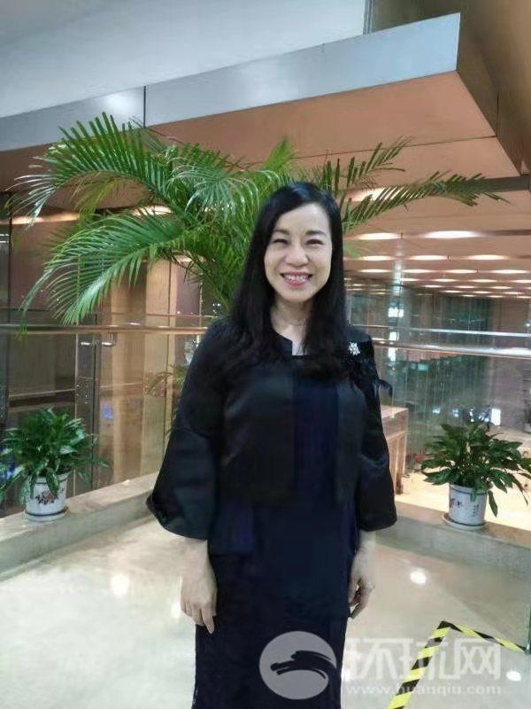 台籍政协委员凌友诗:台当局处罚我是想杀一儆百