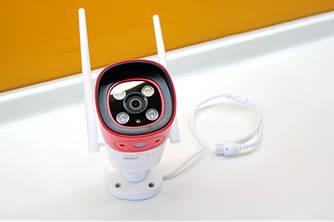 360智能摄像机红色警戒版体验