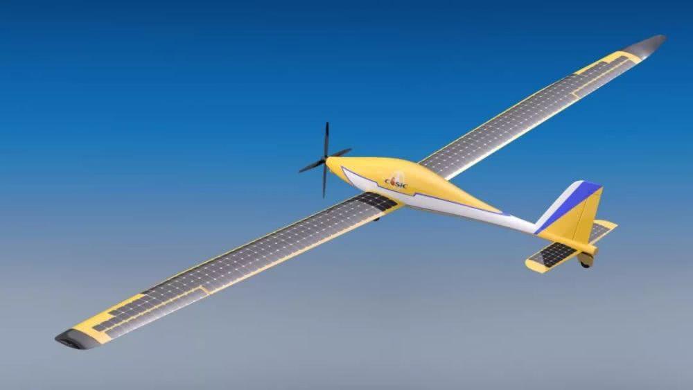航天科工三院飞云工程完成多架次自主飞行验证